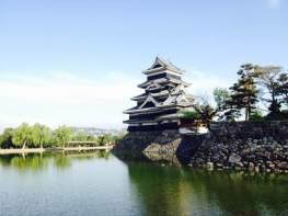 Matsumoto, Nagano
