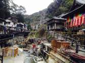 Boil your own eggs at Yunomine Onsen Village, Wakayama